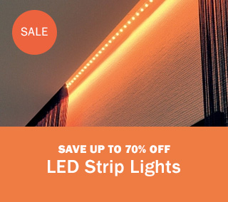 LED Stip Lights