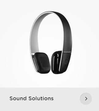 Sound Solutions